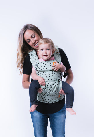 Explore Baby Carrier Baby Tula