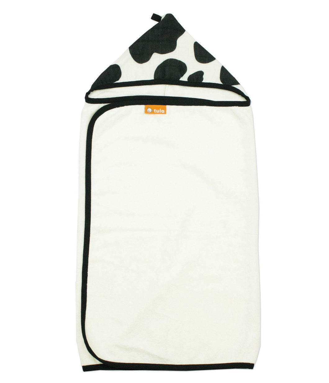 Moood - Tula Hooded Towel Towel | Baby Tula