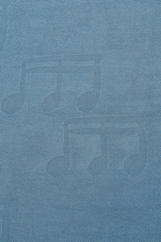 Music Notes - Tula Baby Blanket