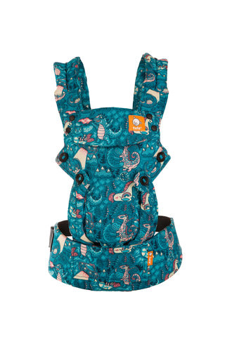 Myths and Magic - Tula Explore Baby Carrier