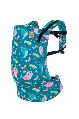 Unicorn of the Sea - Tula Toddler Carrier