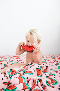 One in a Melon - Tula Cuddle Me Blanket
