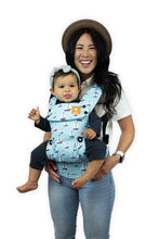Open Sea - Tula Explore Baby Carrier
