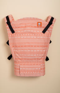 Oscha Sonsie Apricot - Tula Signature Baby Carrier