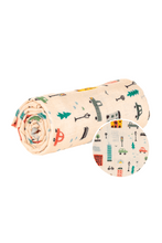 Out & About - Tula Baby Blanket Baby Blanket | Baby Tula