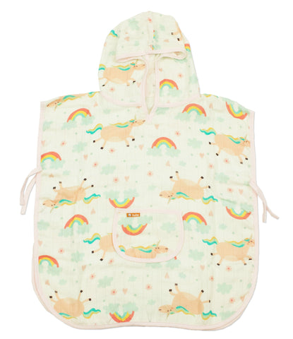 Over the Rainbow - Tula Cover-Up Cover Up | Baby Tula