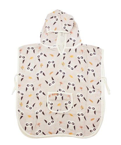 Owl We Need - Tula Cover-Up Cover Up | Baby Tula
