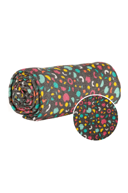 Party Pieces - Tula Baby Blanket