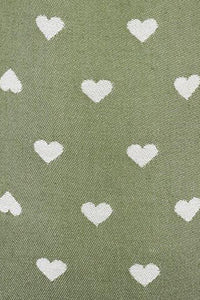 Petit Love Olive - Wrap Scrap