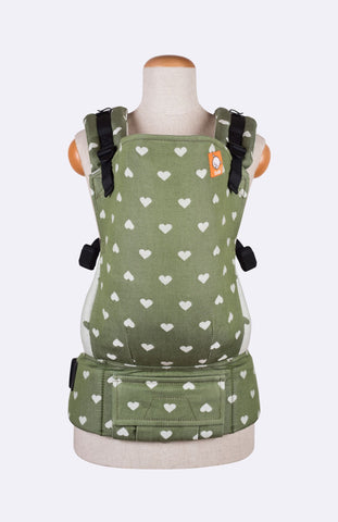Baby Tula Full Standard WC - Petit Love Olive