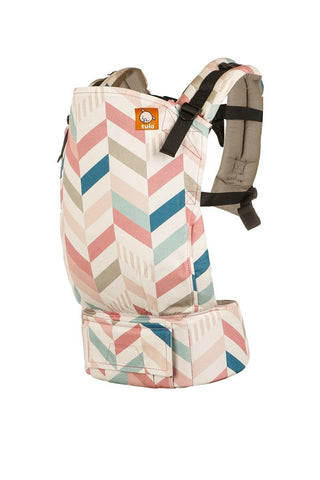 Pixie - Tula Standard Carrier Ergonomic Baby Carrier | Baby Tula