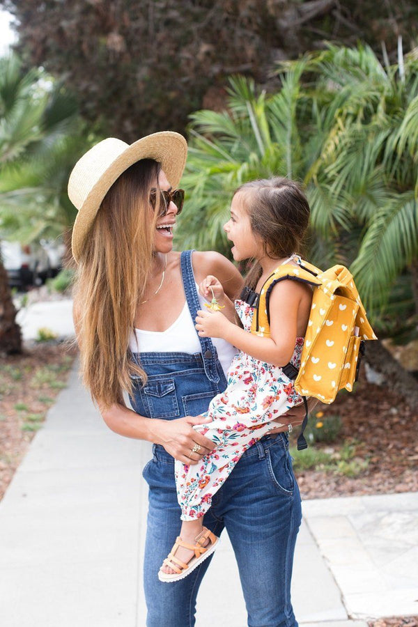 Play - Tula Kids Backpack Backpack | Baby Tula