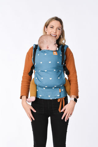 Playdate - Tula Standard Carrier Ergonomic Baby Carrier
