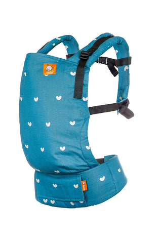 Playdate - Tula Free-to-Grow Baby Carrier Free-to-Grow | Baby Tula