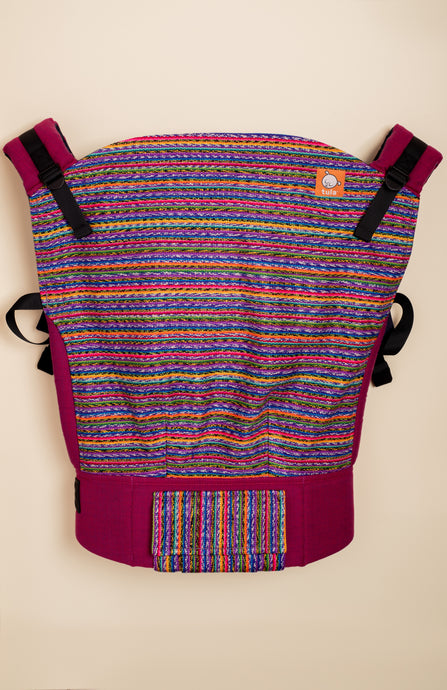 Girasol Artisan 73 - Tula Signature Preschool Carrier