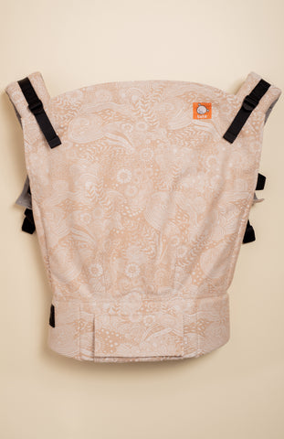 Oscha Marina Sunkissed - Tula Signature Preschool Carrier