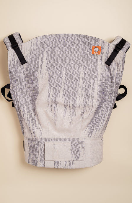 Oscha Whistle Indigo - Tula Signature Preschool Carrier