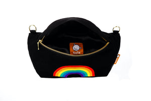 Pride and Joy - Tula Hip Pouch