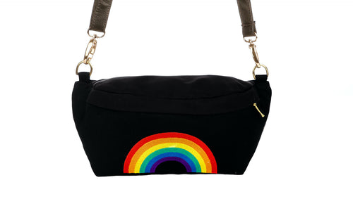 Pride and Joy - Tula Hip Pouch Hip Pouch