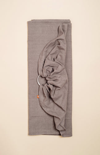 Girasol Graphit - Signature Woven Ring Sling