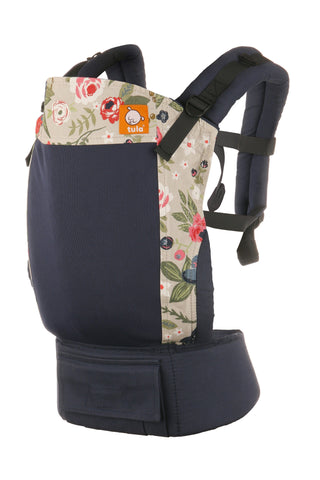 COMING SOON: Coast Rosy Posy - Tula Baby Carrier