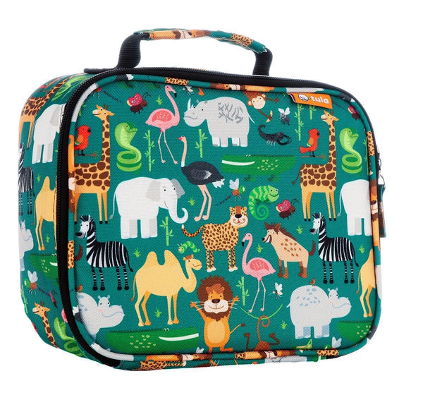 Safari - Tula Lunch Bag Lunch Bag | Baby Tula