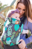 Cacti - Tula Baby Carrier Ergonomic Baby Carrier - Baby Tula