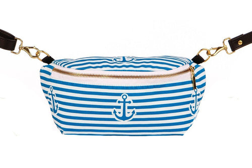 Seaport - Tula Hip Pouch