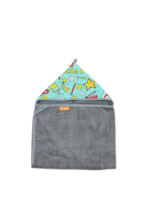 Showtime - Tula Hooded Towel