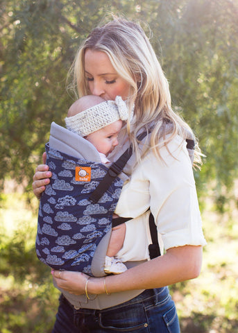 Skyscape - Tula Toddler Carrier Toddler - Baby Tula