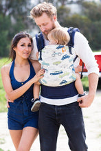 Slow Ride - Tula Baby Carrier