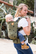 Soar - Tula Toddler Carrier