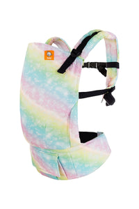 Sparkle Rainbow - Tula Toddler Carrier FRSB TDD | Baby Tula