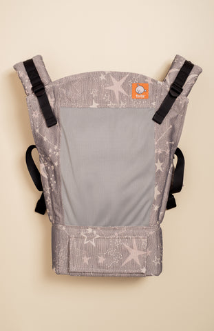 Coast Lovaloom Astra Celestial (with sparkles) - Tula Signature Baby Carrier