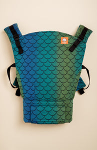 DBG Baby Siren Hydra - Tula Signature Baby Carrier