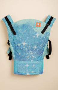 Natibaby Stella Turquoise - Tula Signature Baby Carrier Tula Wrap Conversion
