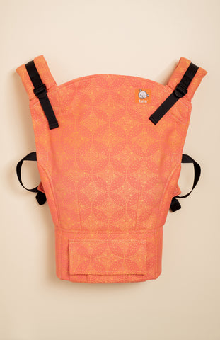 Oscha Starry Night Zest - Tula Signature Baby Carrier