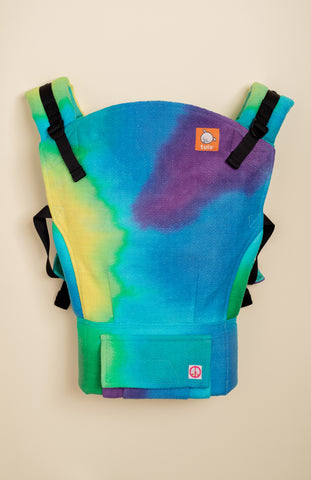 Ljhandwovens Mystic Nights - Tula Signature Baby Carrier
