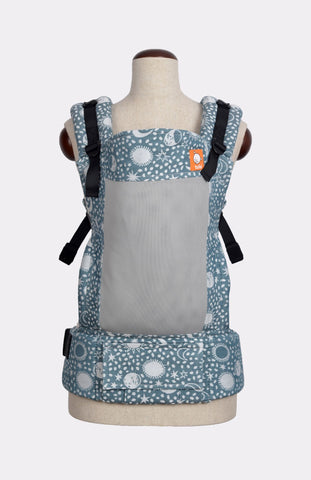 Baby Tula Full Coast Standard WC - Celestial Sky Wrap Conversion | Baby Tula
