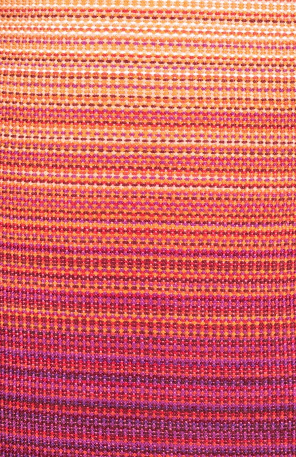 Baby Tula Full Toddler WC - Stewed Rhubarb Shelter Bright Pink Weft