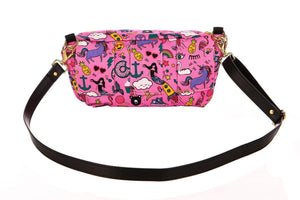 Stickers - Tula Hip Pouch Hip Pouch