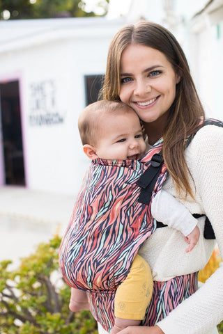 Storytail - Tula Free-to-Grow Baby Carrier Free-to-Grow | Baby Tula