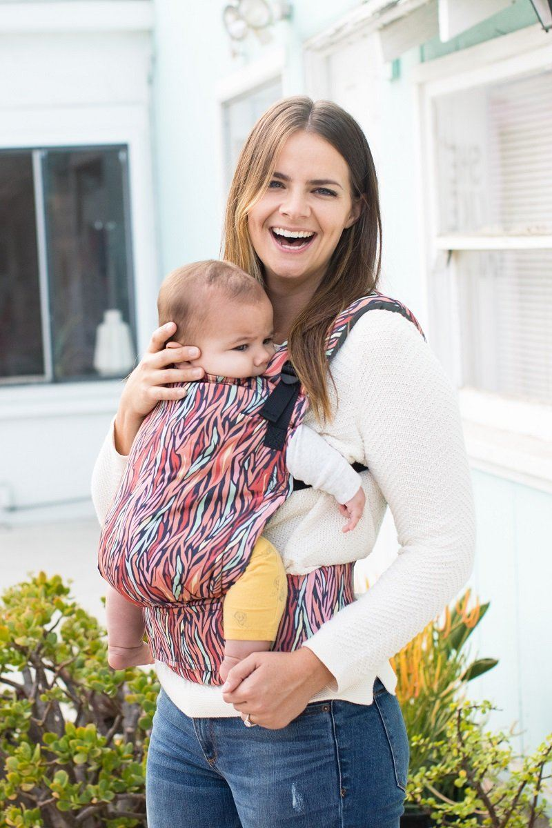 Storytail - Tula Standard Carrier Ergonomic Baby Carrier | Baby Tula