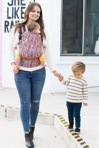 Storytail - Tula Toddler Carrier