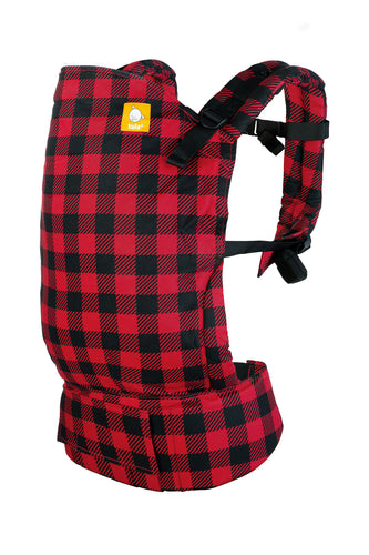 Stumptown - Tula Toddler Carrier Toddler