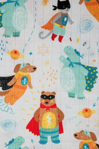 Super Pets - Tula Cuddle Me Blanket