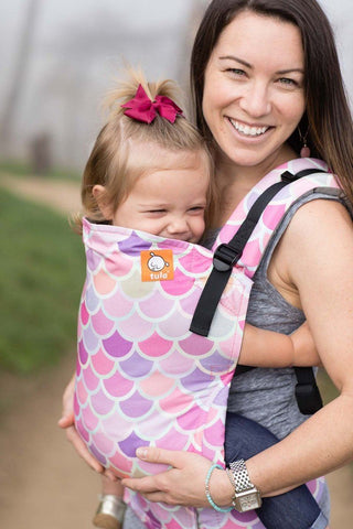Syrena Sea - Tula Baby Carrier