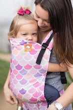 Syrena Sea - Tula Free-to-Grow Baby Carrier Free-to-Grow | Baby Tula
