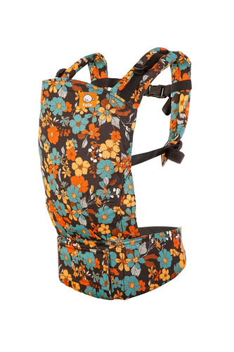 That 70's Tula - Tula Toddler Carrier