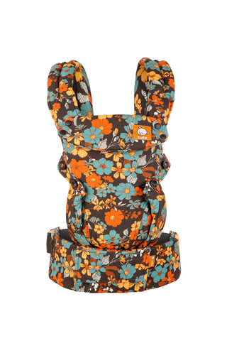 That 70's Tula - Tula Explore Baby Carrier